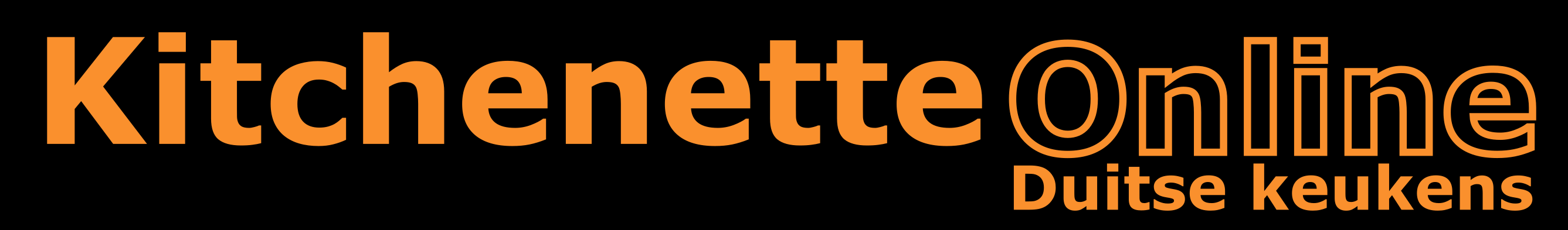 Logo KitchenetteOnline