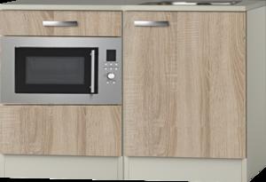 Keukenblok 120 cm
