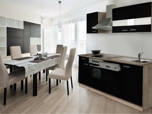 Keukenblok 180 cm