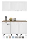 Keukenblok-150-Karat-Klassiek-incl-kookplaat-en-wandkasten-RAI-917