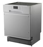 Kitchenette 160 antraciet hoogglans incl all apparatuur RAI-052_