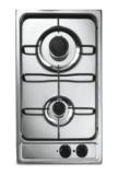 Kitchenette Faro Antraciet met koelkast en vaatwasser 150cm HRG-5395_