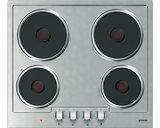 Kitchenette 190cm Wit Hoogglans incl. 2-pit kookplaat, koelkast en afzuigkap HRF-4601_