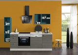 Keuken Vigo 220cm KT241E-9-1052_
