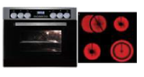 Oven kookplaat combinatie KIT-279_