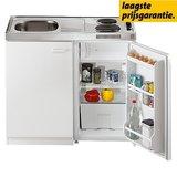 Keukenblok wit 100cm RAI-5260_