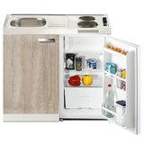Keukenblok Padua 100cm  RAI-2666_