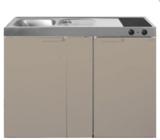 MK 120B Zand met koelkast  RAI-9534_