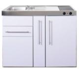 MP 120A Wit met apothekers la en koelkast RAI-9512_