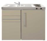MK 90 Zand met koelkast en een la RAI-9515_