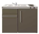 MK 90 Bruin met koelkast en een la RAI-9514_