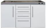 MPS4 150 Wit met koelkast en 4 ladekasten RAI-9531_
