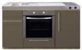 MPB 150 Bruin met koelkast en oven RAI-936_