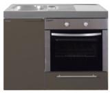 MKB 100 Bruin met  oven RAI-9542_