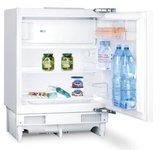 Keukenblok 120cm Antraciet incl koelkast en magnetron RAI-591_