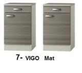 3-in-1 minikeuken + kookplaat + vaatwasser + 180cm RAI-1001_