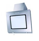 Keuken Abaco 300cm parel Shiny incl afzuigkap, koosplaat en spoelbak HRG-5590_