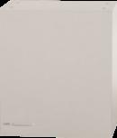 Bovenkast Klassiek 60 Wit 50cm x 32 cm Wit O500-6-OPTI-20