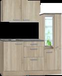 Kitchenette Milaan 150cm HRG-1515
