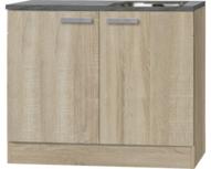 Keukenblok Neapel 100cm HRG-1060