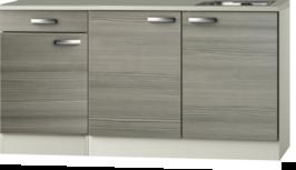 Keukenblok 150 grijs-bruin RAI-351