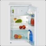Onderbouw koelkast 50cm breed met vriesvak KS104 RAI-1919
