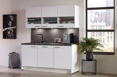 keukenblok 180cm voorgemonteerd met vaatwasser RAI-5525