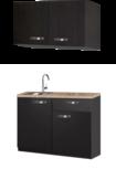 Keukenblok 120cm met een la NEW-5544