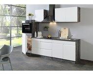 Keuken Greeploos 270cm HRG-1499