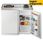 Keukenblok wit 100cm RAI-5260