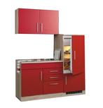 Kitchenette Imola 160cm HRG-649