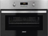 Zanussi inbouw  Combi-magnetron-oven ZKC44510XA RAI-3324