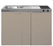 MK 120B Zand met koelkast  RAI-9534