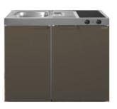 MK 90 Bruin met koelkast  RAI-9513