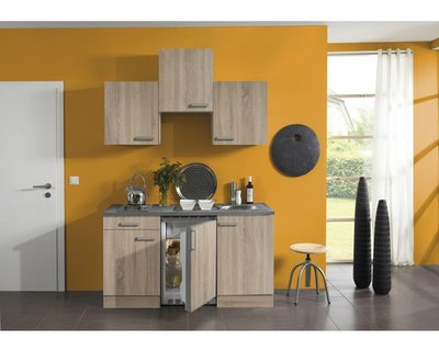Kitchenette Neapel 140cm RAI-0300