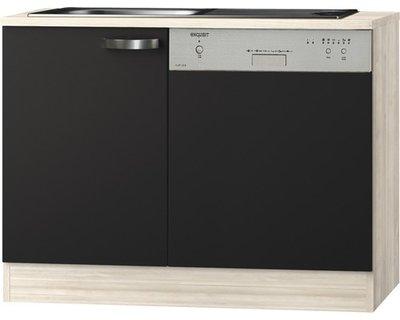 Keukenblok incl vaatwasser 110cm RAI-154
