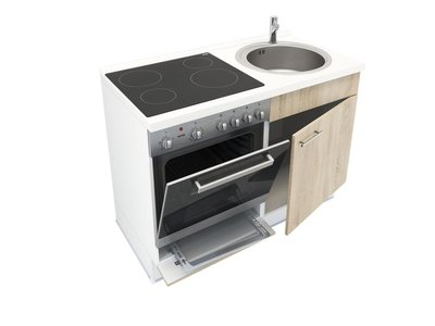 Keukenblok 120cm RAI-699