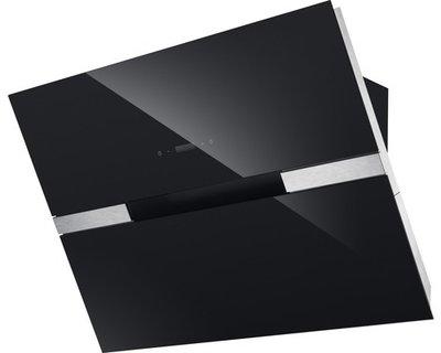 Afzuigkap EEK D Zwart HRG-259
