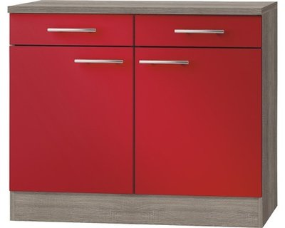Keukenblok Imola 100cm HRG-1190