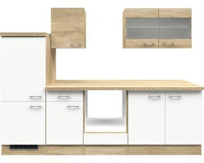 Keuken 270cm Excl Apparatuur HRG-429