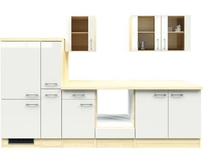 Keuken Exl Apparatuur 300cm HRG-7589