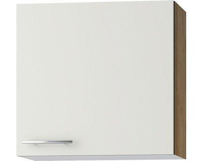 Wandkast Bilbao cream (BxHxD) 60,0x57,6x34,6 cm OPTI-61