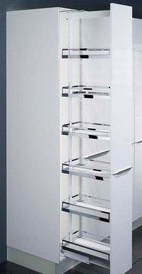 Apothekerskast 30cm x 200cm x 60cm Top kwaliteit RAI-522
