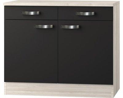 Buffetkast Faro (BxHxD) 100x84,8x60cm U106-9-486