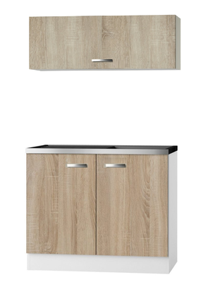 Keukenblok Padua 100cm HRG-104