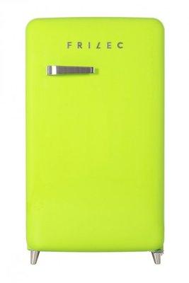 Vrijstaand koelkast 168-9A++ Lemon