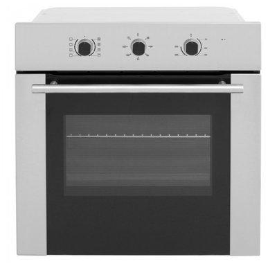 Inbouw Oven EXQUISIT EBE50 RAI-3901