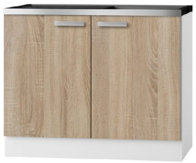 Keukenblok Padua 100cm HRG-10