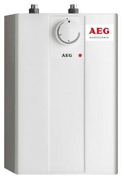 Onderbouw boiler AEG 5l  RAI-1010
