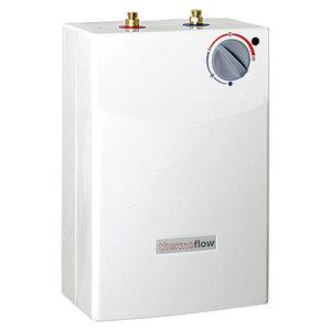 Lagedruk Boiler Thermoflow opslag onder tafel UT 5 RAI-420